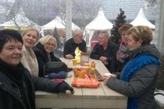 Castle Christmas Fair 201733