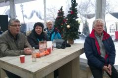 Castle Christmas Fair 201738