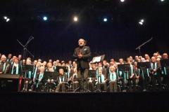 Nieuwjaars Concert 2018 Het Langedijker Koor