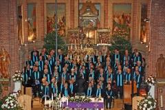 Kerstoptreden St. Victorkerk Obdam201706