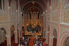 Kerstoptreden St. Victorkerk Obdam201707