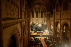 Kerstoptreden St. Victorkerk Obdam201711