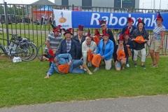 RABO fietstocht 1006201713