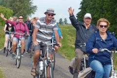 RABO fietstocht 1006201720
