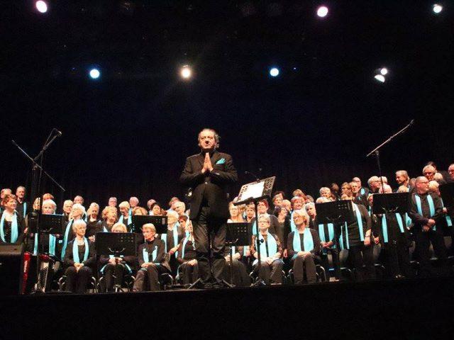 Dirigent Giancarlo Romita