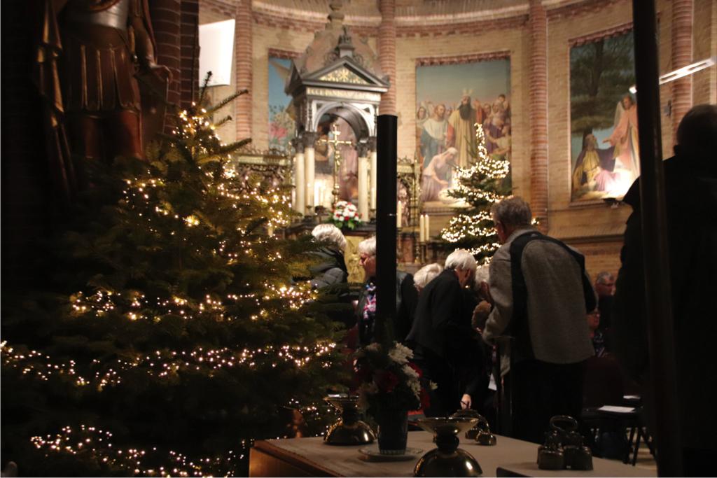 Kerstconcert St. Victorkerk Obdam 22-12-2018