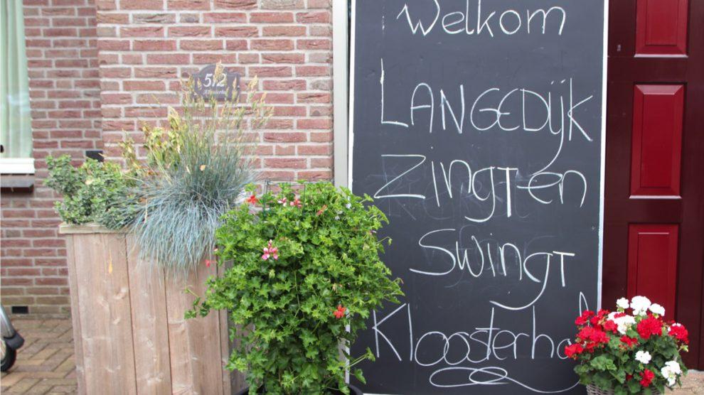 Langedijk zingt en swingt 30-06-2019